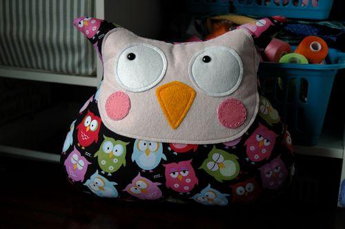 Owl Prototype