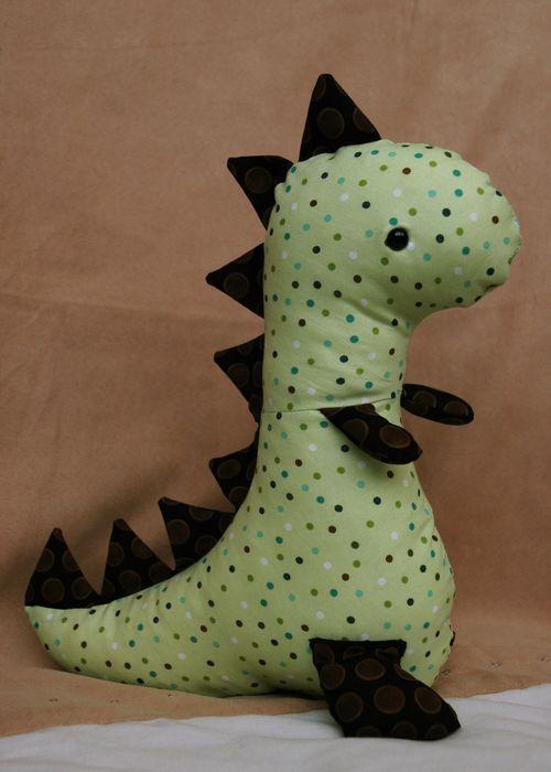 Spotty Dino